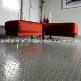 Cor Gabinete Industrial Fire-Resistant Rubebr antiderrapagem pavimentos, piso de borracha