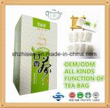 Травяной Detox сжечь жир в первой половине дня и ночи очистить чай