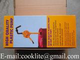 Med van Rotationspump Handvev/Vevpump AV Plast/Dunkpump AV Plast - 20L/Min