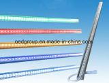 10W/12W/15W는 고품질 SMD5050 LED 선 빛을 방수 처리한다
