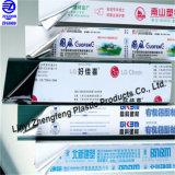 Film de protection en polyéthylène prix d'usine concurrentiel pour les pays ACP/profils en aluminium/panneau en plastique