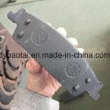 Китай питания производителя лучших Cadillac Escalade керамических тормозных колодок