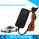 GPS Tracker долгий срок службы аккумуляторной батареи