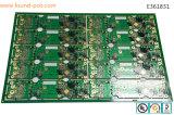 Raad de van uitstekende kwaliteit van PCB met de Groene Raad van PCB van het Masker van het Soldeersel Elektronische