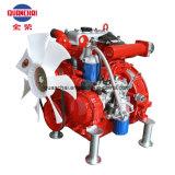 良質3 Cylinersの発電機に使用する1500rpmおよび1800rpmディーゼル機関