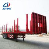 Hot Sale le transport du bois Log/remorques de camions de bois pour la vente