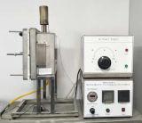 BS 476-6 la propagation du feu d'essais de matériaux de construction de la machine