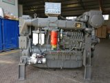 Motor Marítimo Ad10c210 155kw/1800rpm