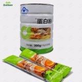Certifié BPF naturel non OGM isolé les protéines de soja en poudre, de nutrition sportive Gold Standard de compléter la poudre de protéine Oraric la poudre de protéine (30 sachets)