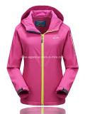 Piscine de l'hiver imperméables de gros Womens veste Softshell ou un manteau