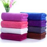 O Natal Loja Toalha de banho Pack de 3 peças de conjunto de toalhas (JRL090)