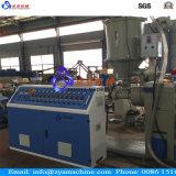 Ligne de production de tuyaux d'approvisionnement en eau PPR / PE / machine d'extrusion