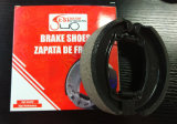 Zapata Freno 110 Mm (WARPED SPRINGS) Repuesto Motocicleta