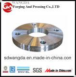 SAE Flange Flange de mangueira padrão Flange de aço carbono 87311