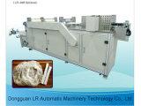 Bouffant Dusche-Schutzabdeckungs-Wegwerfschutzkappe, die Maschine herstellt