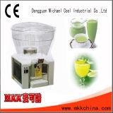 fruta e verdura circular do distribuidor do suco 30L