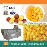 El maíz Puffing máquina