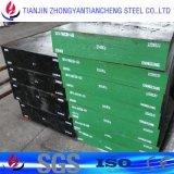 Nm400 Nm500 Plaque en acier résistant à l'usure/feuille dans le stock de tôle en acier