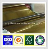 Silberne Folien-Papier-/Alu Folien-Baumwollstoff-Braunes Packpapier/verstärkte lamelliertes Aluminiumfolie-Papier