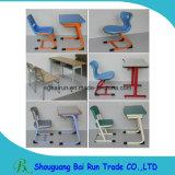 학교 가구 학생 테이블과 의자