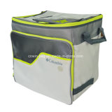 Bolsa de refrigeración aislada picnic de hielo de auto-embalaje de alta calidad