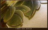 Precio ULTRAVIOLETA de la impresora de la placa de la hoja 3D del efecto de la impresora del calcio del silicato de la impresora decorativa de la placa