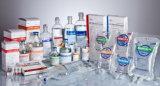Casquillos para IV el uso médico de la solución/la alta calidad inyectable del grado/el precio bajo