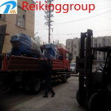 La mejor máquina durable popular del chorreo con granalla del equipo de Cleanqing