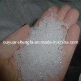 Matérias-primas recicladas grânulos de LDPE