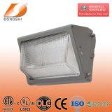 ETL Listado IP65 40W 50W 60W LED Luz del paquete de la pared