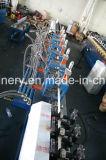 Máquinas automáticas de barra T para Fut T Grid
