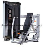 Prensa del pecho J301/equipo de la aptitud/de la gimnasia/máquina de la fuerza/máquina de los deportes/uso comercial
