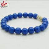 Pulsera de la joyería Tmb016 única manera de la estrella de bolas Cuidado de la Salud turmalina