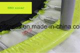 Trampolino moderno della più nuova dei capretti strumentazione esterna di forma fisica