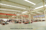 PVDF Beschichtung-zusammengesetzter Panel-Aluminiumgebrauch für Wand-Umhüllung-Dekoration