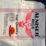 Мешок Kraft изготовленный на заказ печатание логоса бумажный