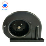 De binnenlandse Ventilator van de Ventilator van de Evaporator van de Verwarmer van gelijkstroom voor Verschillende Bus