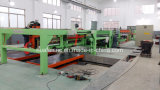 Ligne de tonte en travers de bobine en acier de Jinan Huafei