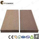 Prix bon marché augmentés par plastique en bois de plancher (TW-K02)