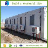 판매를 위한 Prefabricated 선적 컨테이너 경양식점