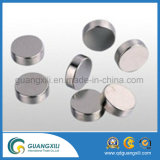 Ni Coating를 가진 N35 Powerful Segment Shaped Magnet