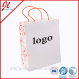 Sacs à provisions de papier de sac de papier d'emballage de sac de transporteur