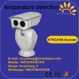 Câmera do Thermal da deteção da temperatura do varredor