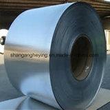 Катушка холоднопрокатная отделкой до блеска/стальная сталь CRC