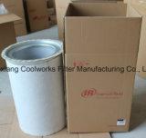 Filtre 92754688 de séparation de pétrole de compresseur d'IR