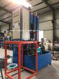macchina ad alta frequenza di indurimento di induzione 120kw per l'estinzione dell'asta cilindrica della scanalatura