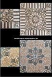 Azulejos de suelo rústicos de la pared de suelo de la inyección de tinta exterior de los azulejos