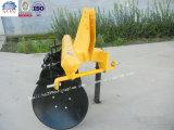 Charrue à disques de bonne qualité de Baldan de 3 points d'approvisionnement d'usine pour le tracteur de Yto