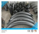 Curva inconsútil 5D de las guarniciones del acero de carbón de Wphy52 Xs API
