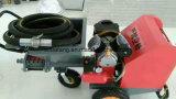 Машина гипсолита высокого цементного раствора давления электрического распыляя